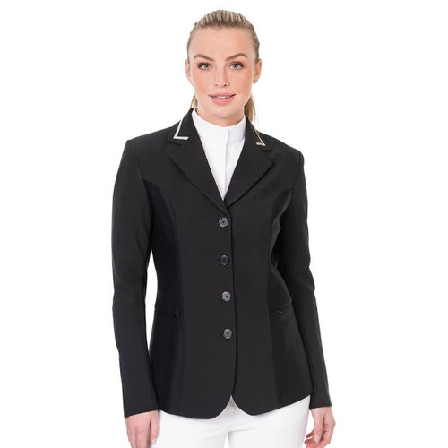 Ovation® Hybrid Euro Show Coat- Ladies'