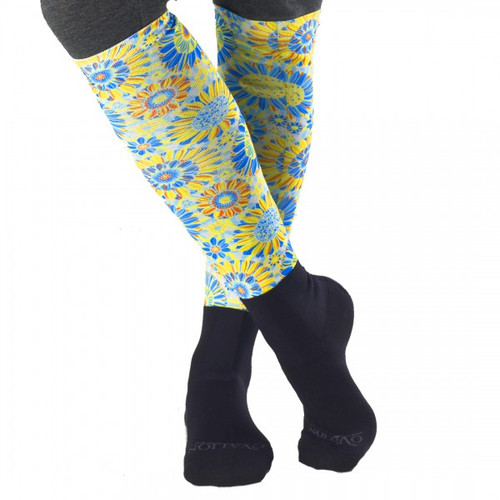 Ovation® PerformerZ™ Boot Sock