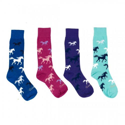 Ovation® Child Trot Up Sock