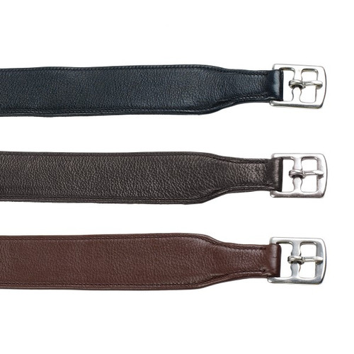 Ovation® Covered Wide Comfort Leathers