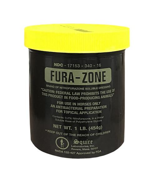Fura-Zone Ointment 1 lb.