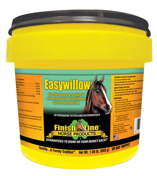 Finish Line® Easywillow™ 1.85 lb