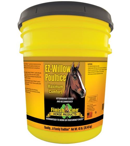 Finish Line® EZ-Willow™ Poultice -  45 lb