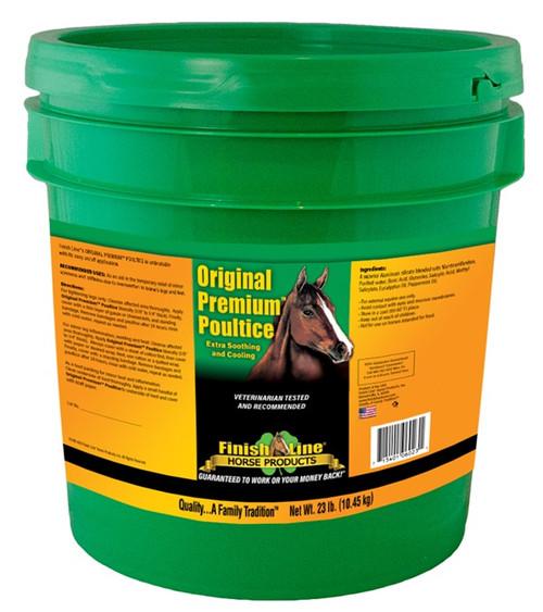 Finish Line®  Original Premium™ Poultice - 23 lb