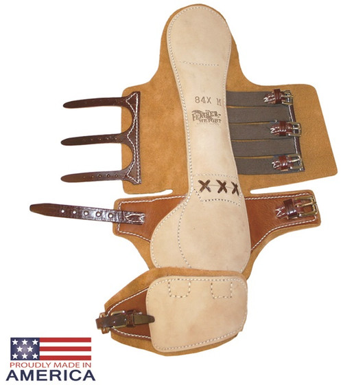 Feather-Weight® Half Hock, Shin, Ankle & Tendon Boot