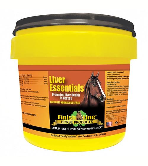 Finish Line® Liver Essentials™ 2 lb.