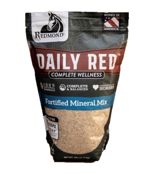 Redmond™ Daily Red™ 5 lb.