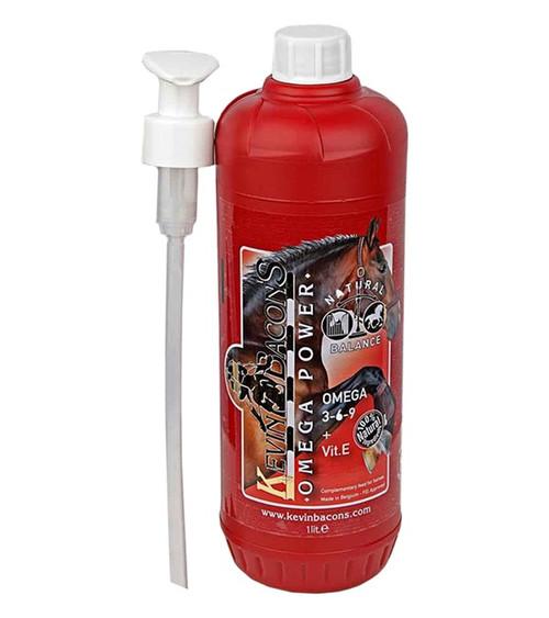 Kevin Bacon's® Omega Power 1 Liter