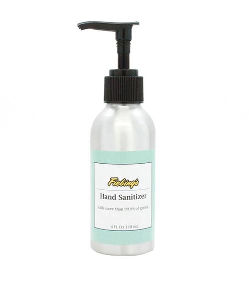 Fiebing's Hand Sanitizer 4 oz.