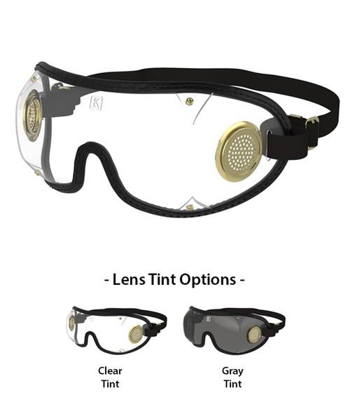 Kroop's Jockey Goggles