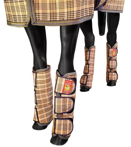 5/A Baker® Transport Boots