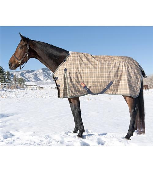 5/A Baker® Heavy Weight Turnout Blanket 400 Gram