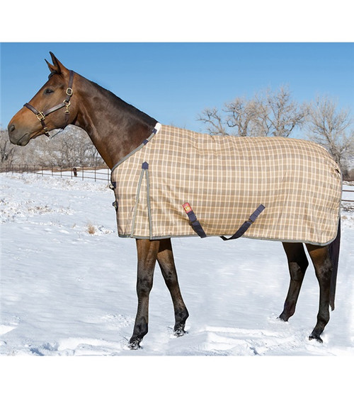 5/A Baker® Extreme Turnout Blanket