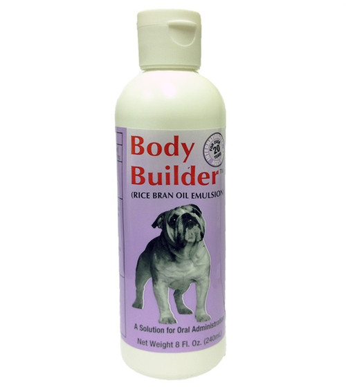 K9 Body Builder™ 8 oz.