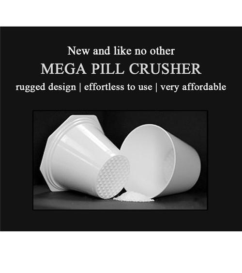 Mega Crushcup