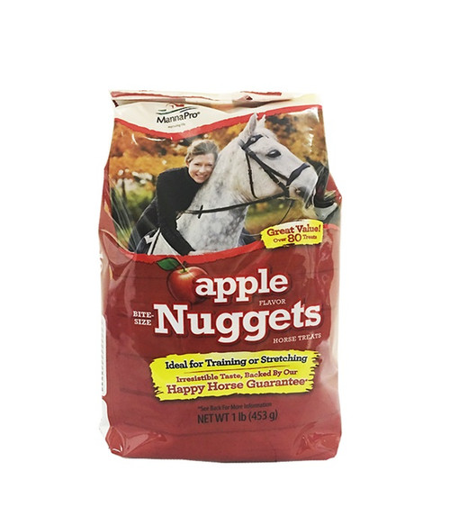 Manna Pro® Bite-Size Nuggets 1 lb. bag