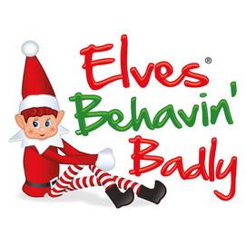 Elves Behaving Badly