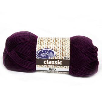 Cast On Classic 8ply Imperial - 10 pack | Prices Plus