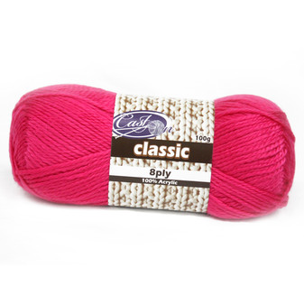 Cast On Classic 8ply Dolly - 10 pack | Prices Plus