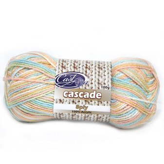 Cast On Cascade 8ply Subdued - 10 pack | Prices Plus