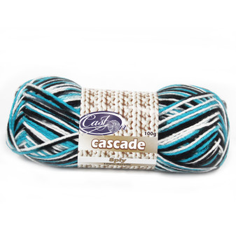 Cast On Cascade 8ply Spring Step - 10 pack | Prices Plus
