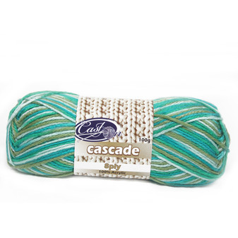 Cast On Cascade 8ply Meadow - 10 pack | Prices Plus