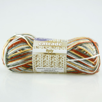 Cast On Cascade 8ply Earthy - 10 pack | Prices Plus