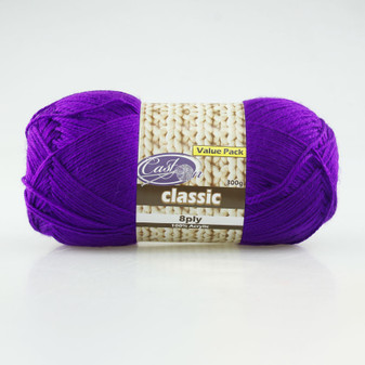 Cast On Classic 8ply Regency  - 10 pack | Prices Plus