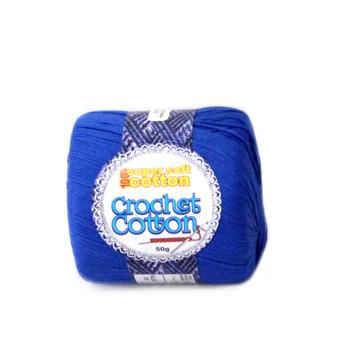 Crochet Cotton Santorini 50g - Pack of 10 | Prices Plus