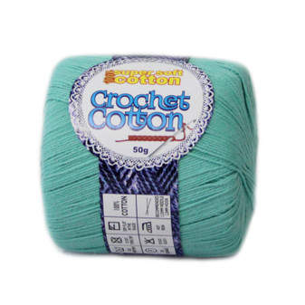 Crochet Cotton Baby Dreaming 50g - 10 Pack | Prices Plus