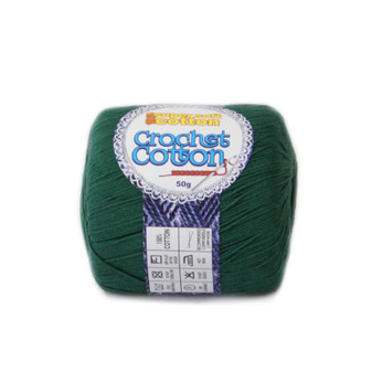 Crochet Cotton Bottle 50g - 10 Pack | Prices Plus