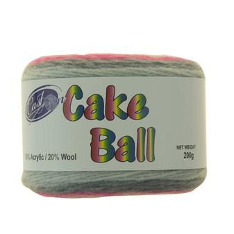 Cake Yarn 200G Candy Kingdom | Prices Plus