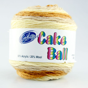 Cake Yarn 200G Peanut Butter | Prices Plus