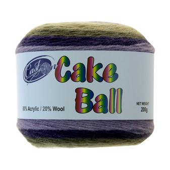 Cake Yarn 200G Panna Cotta | Prices Plus
