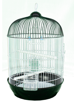 Dome Roof Birdcage | Prices Plus