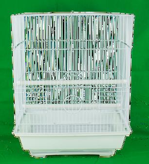 Square Roof Birdcage | Prices Plus