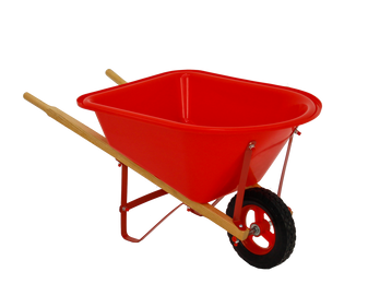 Kids Wheelbarrow 21L | Prices Plus