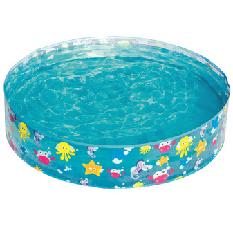 Fill N Fun Sparking Sea  Pool | Prices Plus