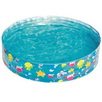 Fill N Fun Sparking Sea  Pool | Prices Plus