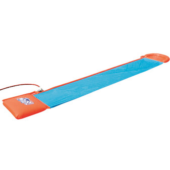 Aqua Ramp Water Slide Single | Prices Plus