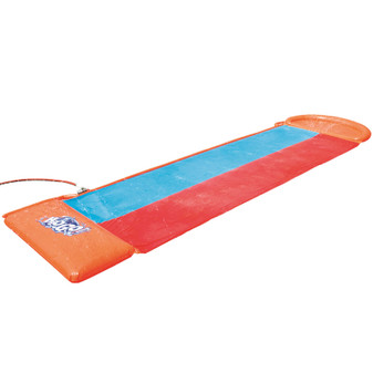 Aqua Ramp Water Slide Double | Prices Plus