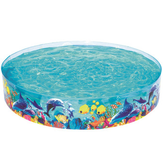 Fill N Fun Odyssey Pool Large | Prices Plus
