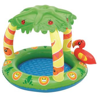 Jungle Friendly Play Pool | Prices Plus