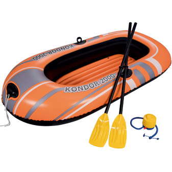 Hydro Force Raft Set | Prices Plus