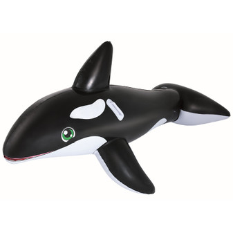 Jumbo Whale Pool Rider | Prices Plus