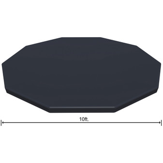 Power Steel Pool Cover 3.05M | Prices Plus