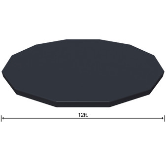 Power Steel Pool Cover 3.70 M | Prices Plus