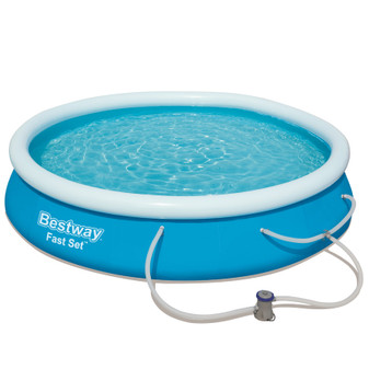 Fast Set Pool Large | Prices Plus