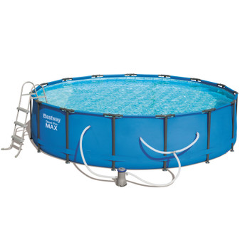 Steel Pro Max Pool Large | Prices Plus