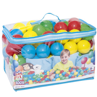 100 Play Balls | Prices Plus